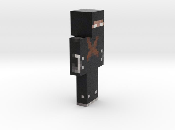 6cm | clayton83136 3d printed