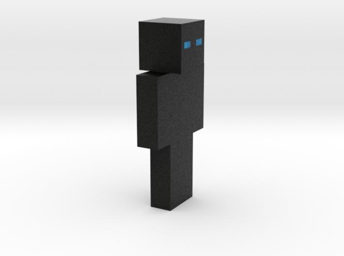 6cm   KeirLowe 3d printed