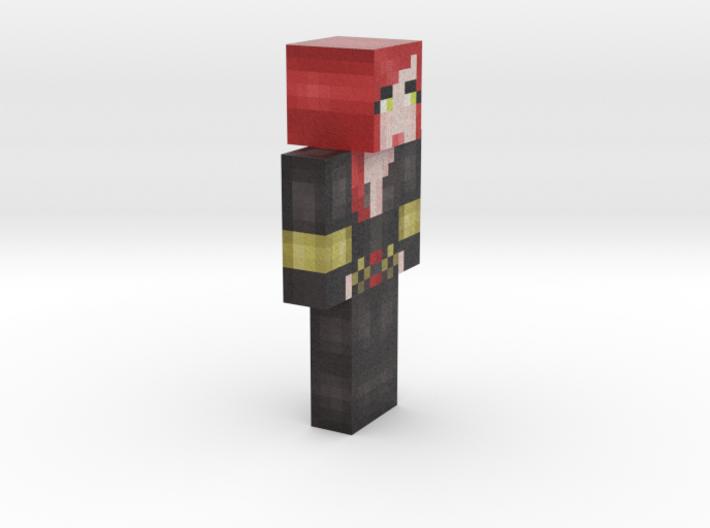 12cm | AmyAngelxxx 3d printed