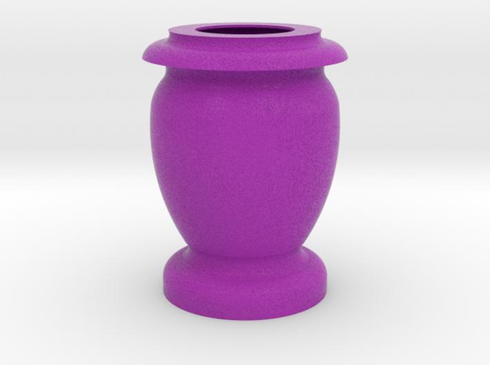 Flower Vase_9 3d printed