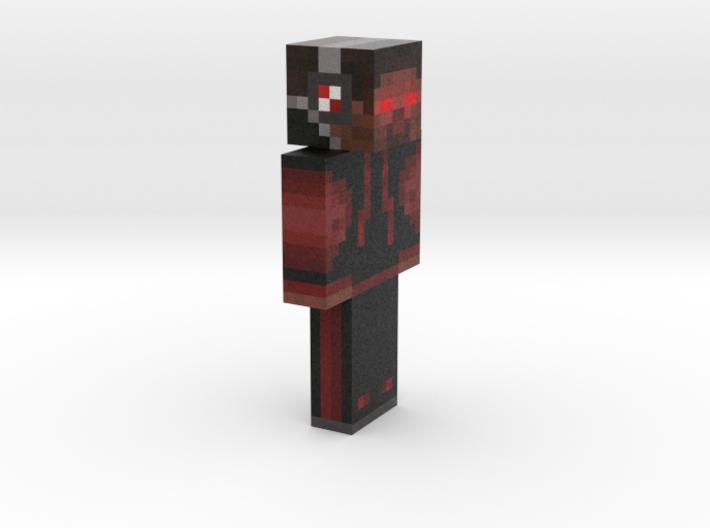 6cm | Sniper0228 3d printed
