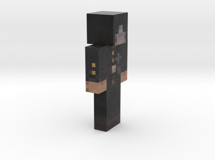 12cm | RECh 3d printed