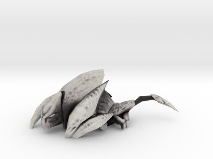 SparkGrub - Stone 3d printed