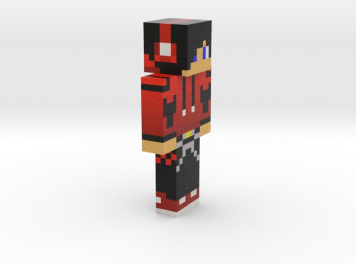 6cm | angry_boy7124 3d printed