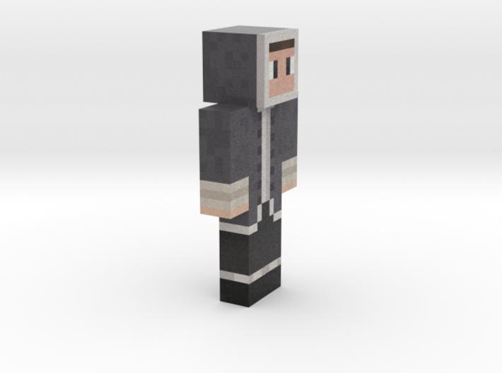 6cm | LikeTotallyToby 3d printed
