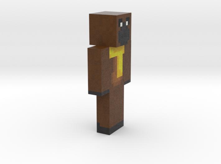 12cm | ShyGuyDu83 3d printed