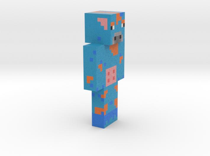 6cm | abenntt 3d printed