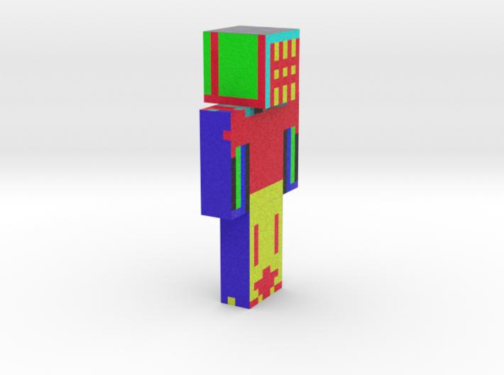 6cm | bearhazel 3d printed