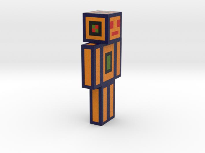 6cm | mister_stuff 3d printed