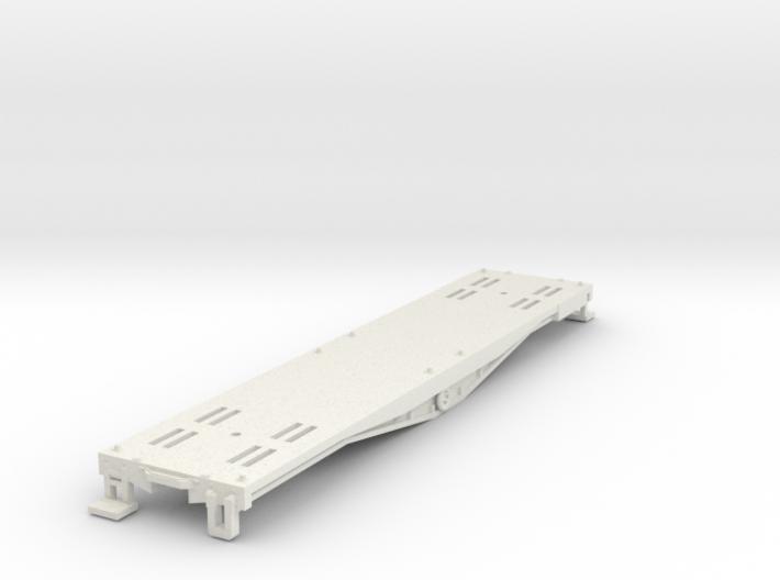 CQTY(HO/1:87 Scale) 3d printed