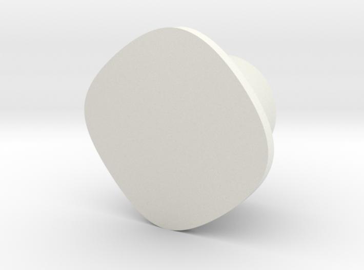 Electrolux plug A 3d printed
