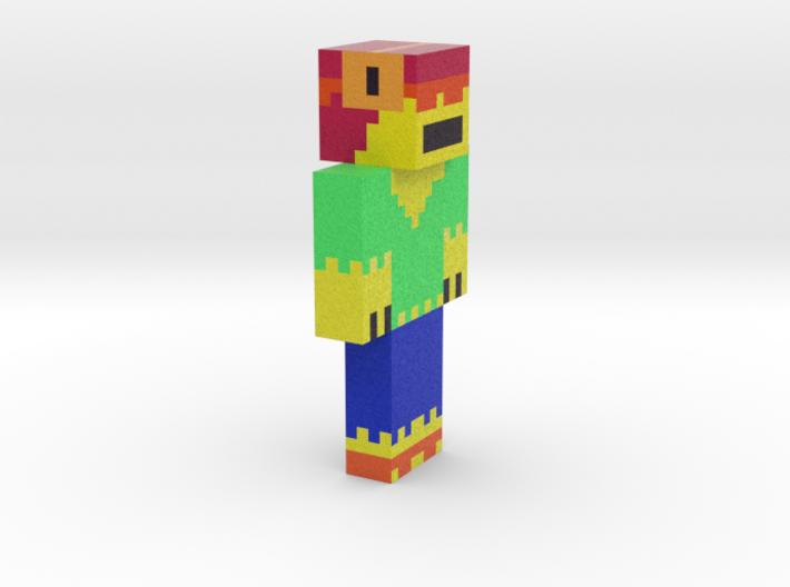 6cm | RapoRuler 3d printed