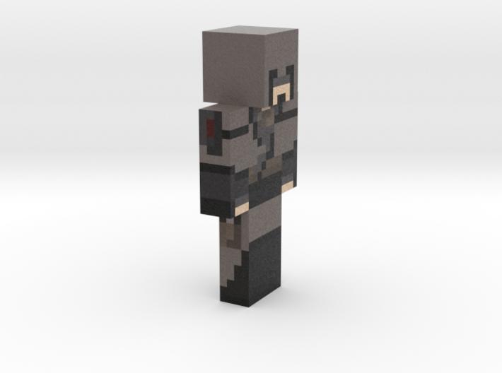 6cm | arcticJJLJ 3d printed