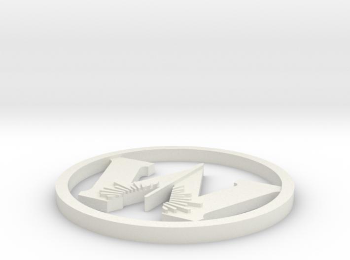 auror3 wsf 3d printed