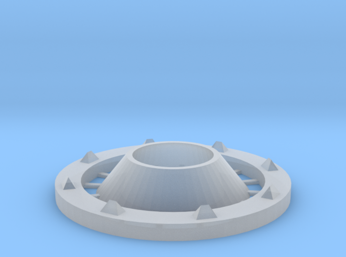 Arc Reactor #2 C 3d printed