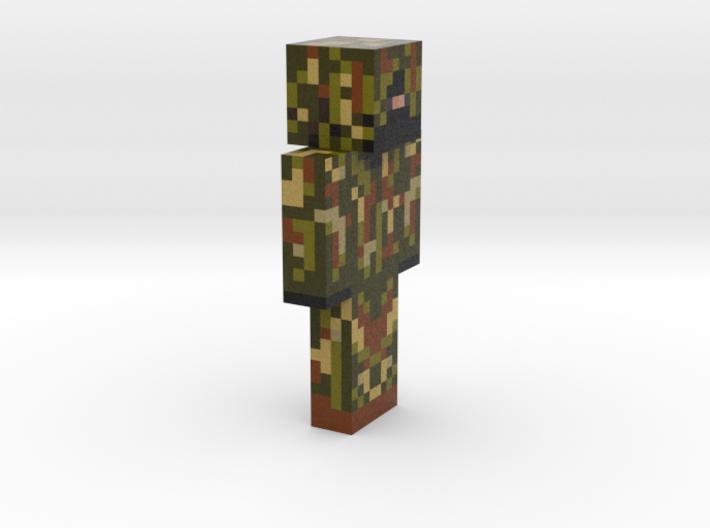 6cm | BlacKkDream 3d printed