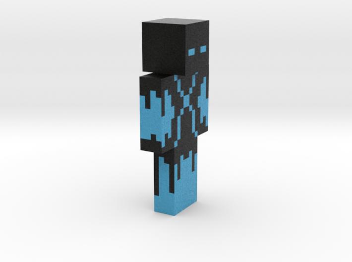 6cm | robeth 3d printed