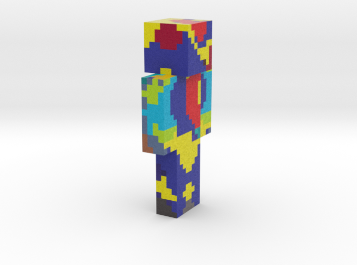 6cm | numapla 3d printed