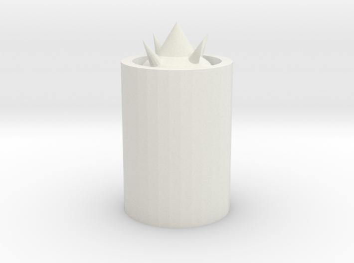 sith blade plug 3d printed