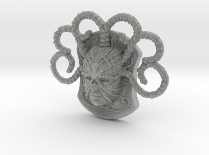 Meduza 3d printed