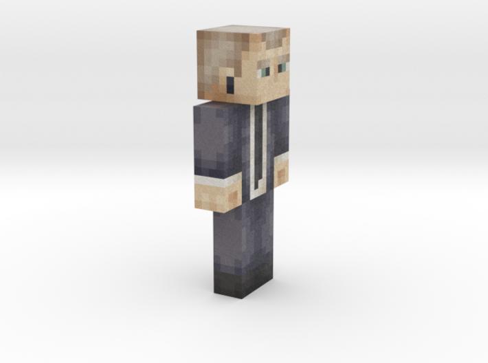 6cm | CaptainWunex 3d printed