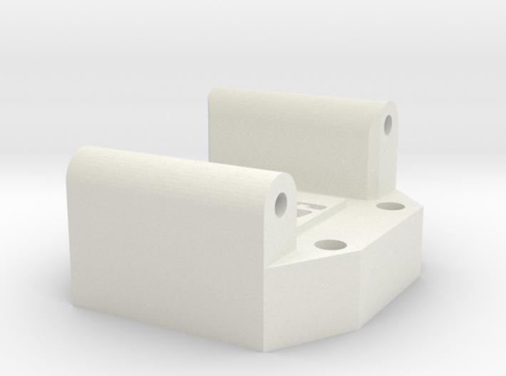 M04RR Conversion Spacer.stl 3d printed