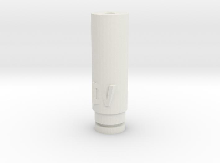 drip tip1 3d printed
