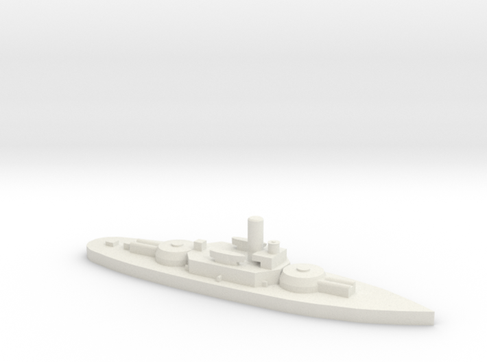 Montery (BM-6) 1:2400 x1 3d printed
