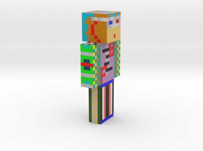 6cm   xFlawlessBloodx 3d printed