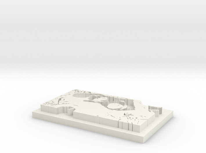 JoJo Mini 3d printed
