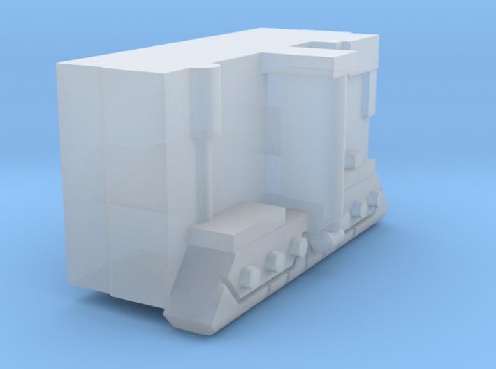 IHP HO PCC2 Track Brake Truck Sideframe 3d printed