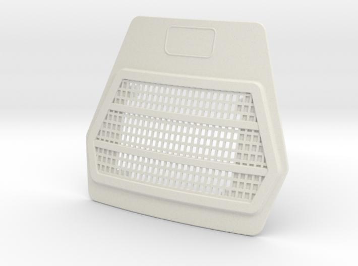 DAF-grill 3d printed