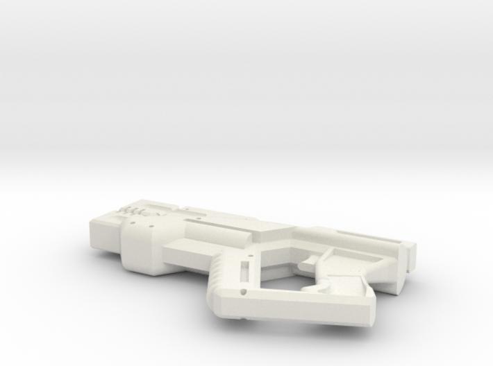 M3PredatorFullGun 3d printed