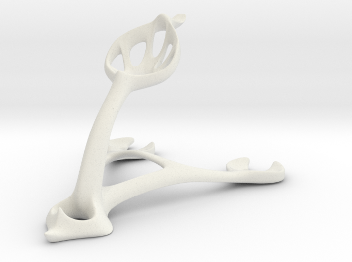 [Desktop Warfare] Catapult 3d printed