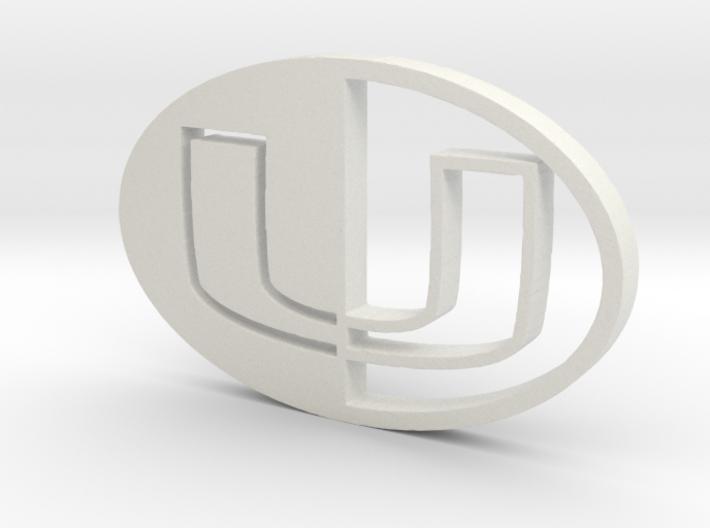 UHS 3d printed