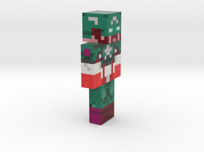 6cm | hotmexicans 3d printed