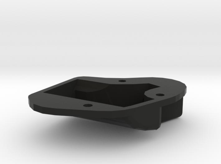 Xxx Cover Pod Serial 3d printed