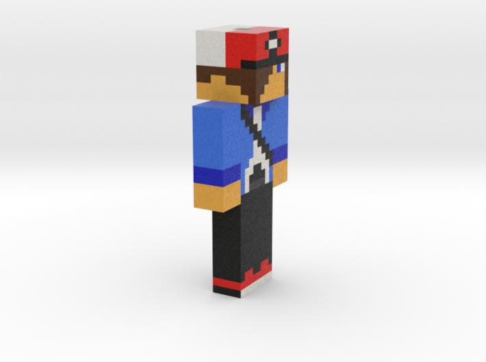 6cm | GamerDudeDeluxe 3d printed