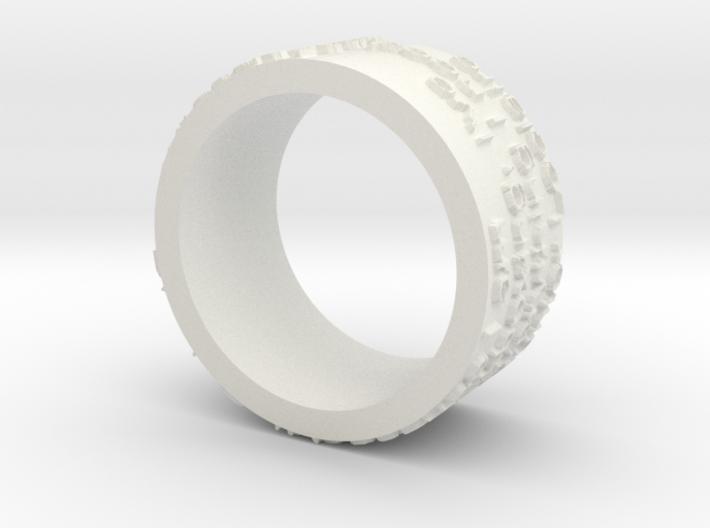 ring -- Sat, 23 Feb 2013 10:15:43 +0100 3d printed