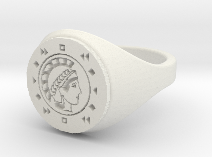 ring -- Fri, 01 Mar 2013 00:57:02 +0100 3d printed