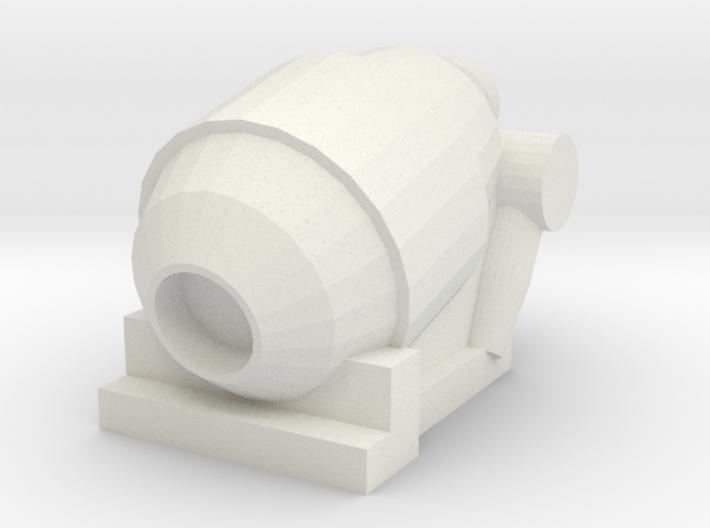 Kreon Addon - Mix Barrel 3d printed