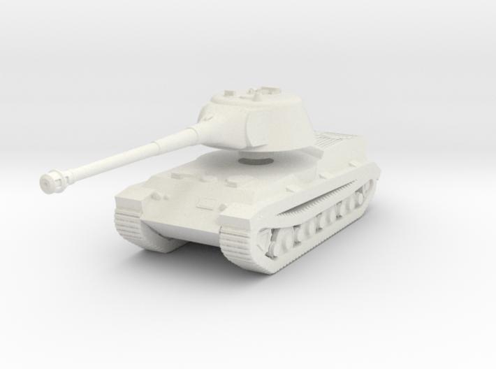Löwe Tank (1 285th) 3d printed