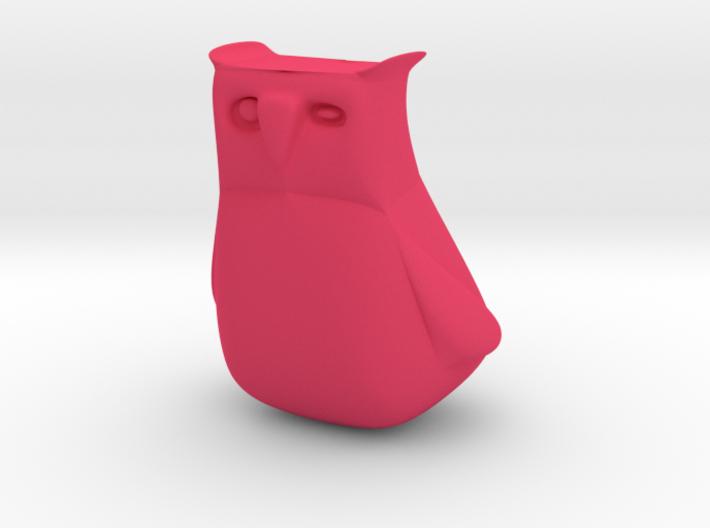 OWL2 3d printed