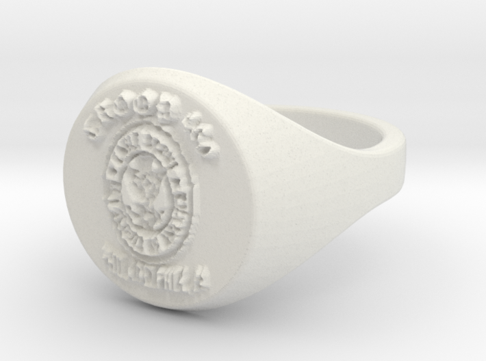 ring -- Wed, 06 Mar 2013 21:05:42 +0100 3d printed