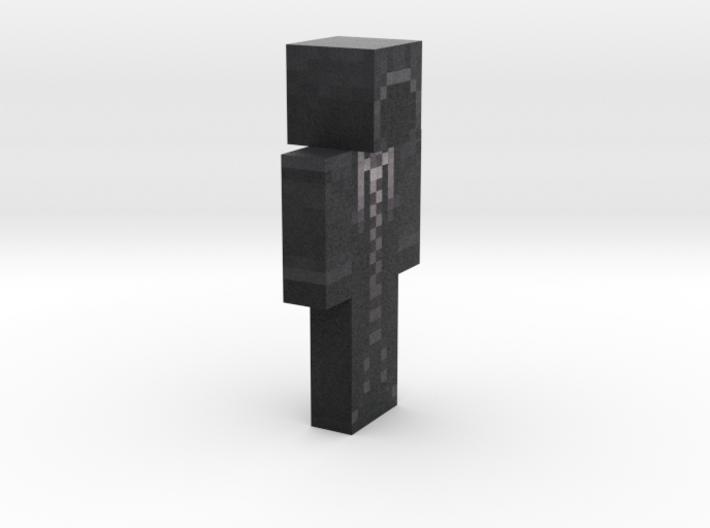 6cm | Angels_dropper 3d printed