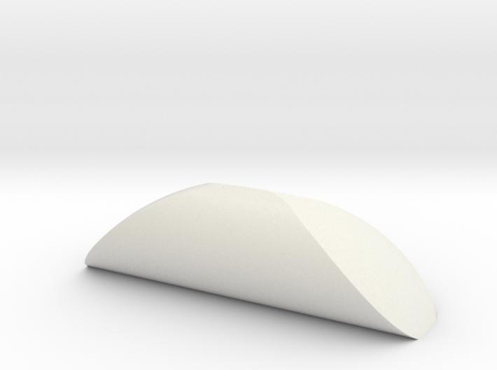 Monostatic Body 3d printed
