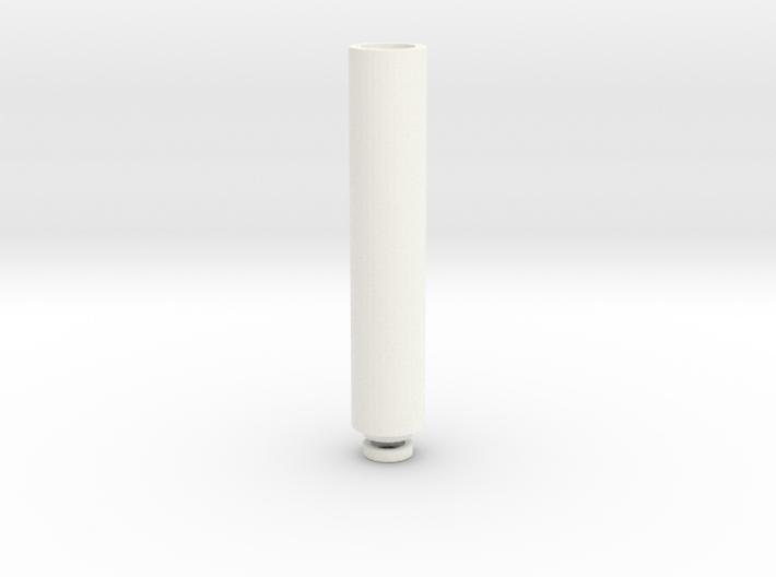 Long Drip Tip(1) 3d printed