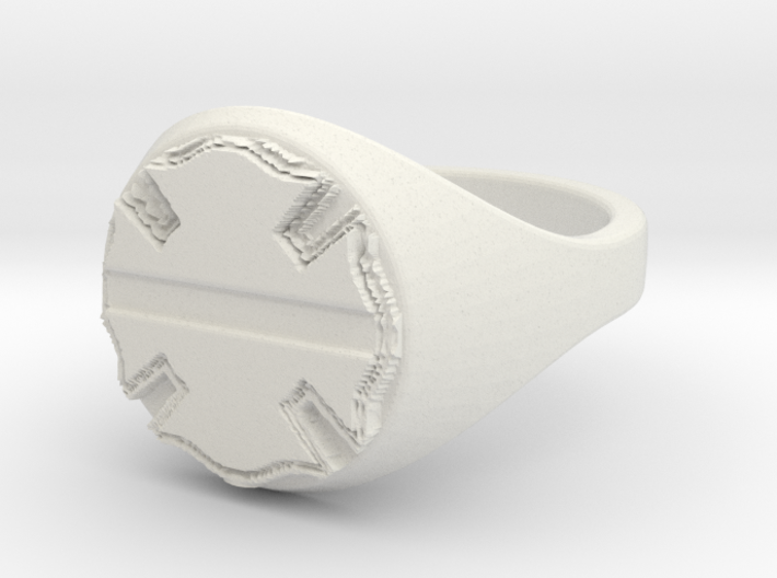 ring -- Sun, 24 Mar 2013 04:08:12 +0100 3d printed