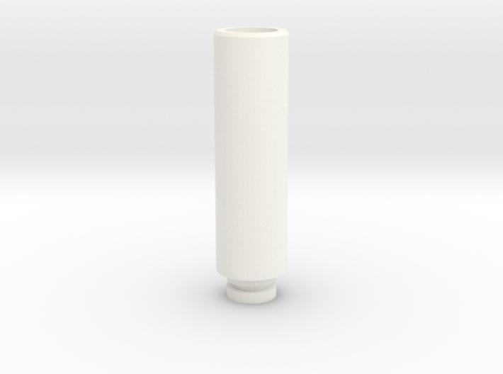 Drip Tip 3d printed