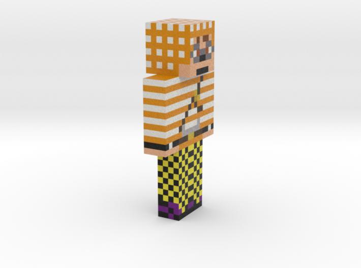12cm | Xaphs 3d printed